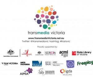 Transmedia Victoria
